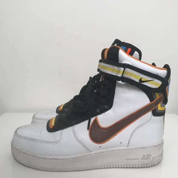 mieux aimé cfb8d 0b5a3 Nike Air Force 1 High